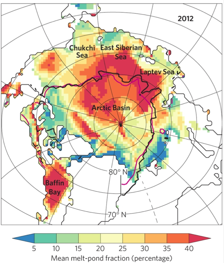 Predicting September Arctic sea ice extent